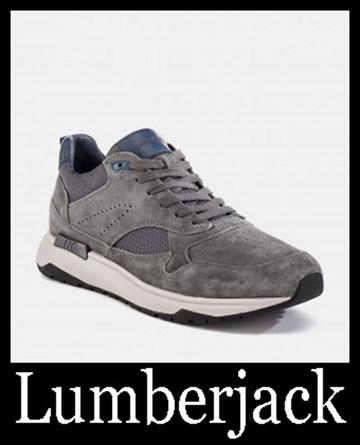 Shoes Lumberjack 2018 2019 Men's New Arrivals Look 13