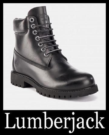 Shoes Lumberjack 2018 2019 Men's New Arrivals Look 14