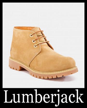 Shoes Lumberjack 2018 2019 Men's New Arrivals Look 15
