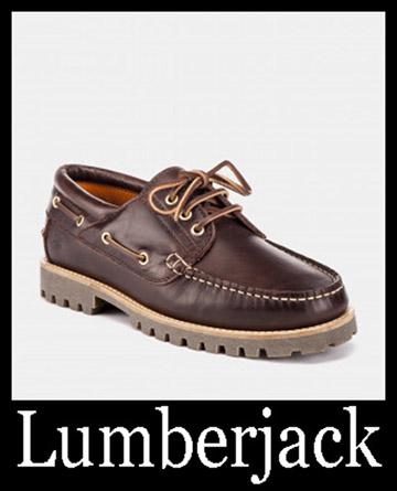 Shoes Lumberjack 2018 2019 Men's New Arrivals Look 16