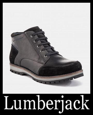 Shoes Lumberjack 2018 2019 Men's New Arrivals Look 17