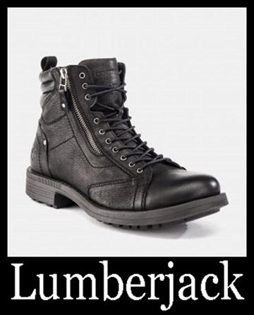 Shoes Lumberjack 2018 2019 Men's New Arrivals Look 18