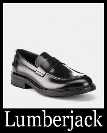 Shoes Lumberjack 2018 2019 Men's New Arrivals Look 2