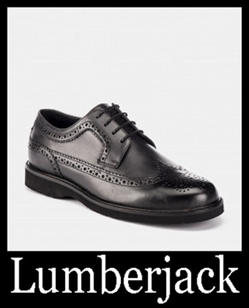 Shoes Lumberjack 2018 2019 Men's New Arrivals Look 21