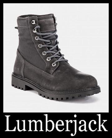 Shoes Lumberjack 2018 2019 Men's New Arrivals Look 22