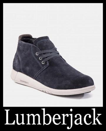 Shoes Lumberjack 2018 2019 Men's New Arrivals Look 23