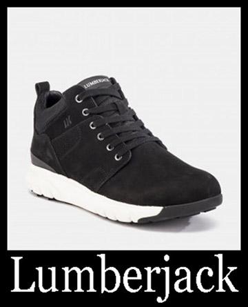 Shoes Lumberjack 2018 2019 Men's New Arrivals Look 24