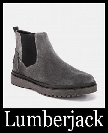 Shoes Lumberjack 2018 2019 Men's New Arrivals Look 28