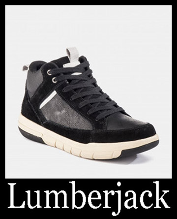 Shoes Lumberjack 2018 2019 Men's New Arrivals Look 29