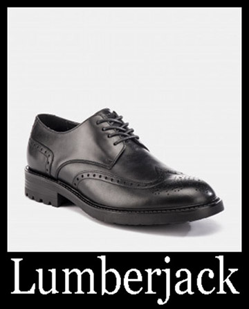 Shoes Lumberjack 2018 2019 Men's New Arrivals Look 3