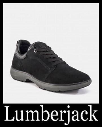 Shoes Lumberjack 2018 2019 Men's New Arrivals Look 31