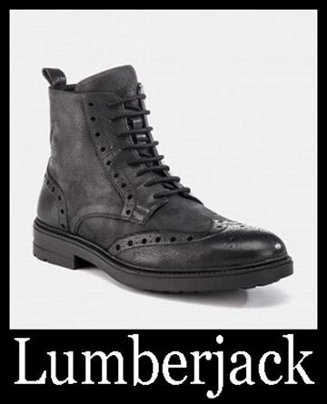 Shoes Lumberjack 2018 2019 Men's New Arrivals Look 32
