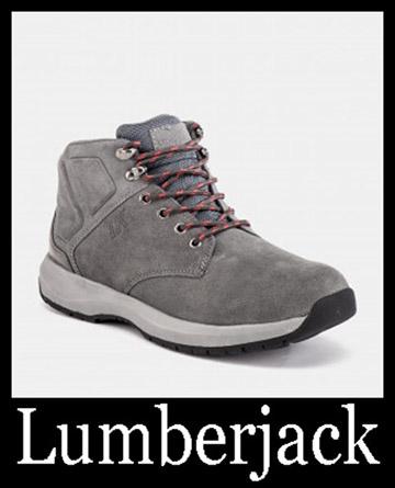 Shoes Lumberjack 2018 2019 Men's New Arrivals Look 33