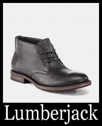 Shoes Lumberjack 2018 2019 Men's New Arrivals Look 34
