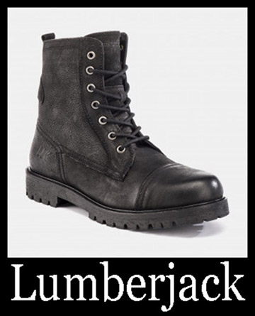 Shoes Lumberjack 2018 2019 Men's New Arrivals Look 35