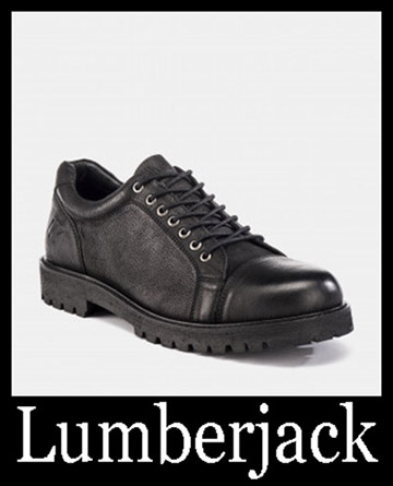 Shoes Lumberjack 2018 2019 Men's New Arrivals Look 36