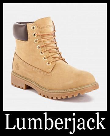 Shoes Lumberjack 2018 2019 Men's New Arrivals Look 4