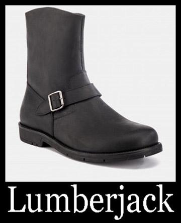 Shoes Lumberjack 2018 2019 Men's New Arrivals Look 5