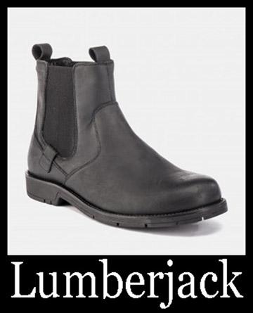 Shoes Lumberjack 2018 2019 Men's New Arrivals Look 6