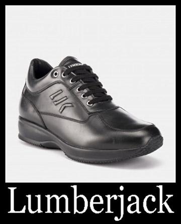 Shoes Lumberjack 2018 2019 Men's New Arrivals Look 7