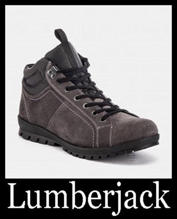 Shoes Lumberjack 2018 2019 Men's New Arrivals Look 8