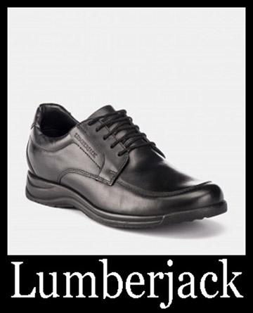Shoes Lumberjack 2018 2019 Men's New Arrivals Look 9
