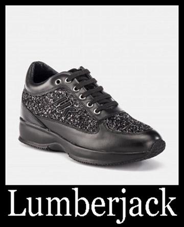 Shoes Lumberjack 2018 2019 Women's New Arrivals 1