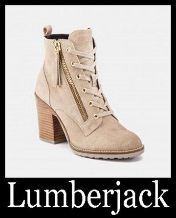 Shoes Lumberjack 2018 2019 Women's New Arrivals 10