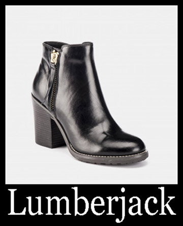 Shoes Lumberjack 2018 2019 Women's New Arrivals 11
