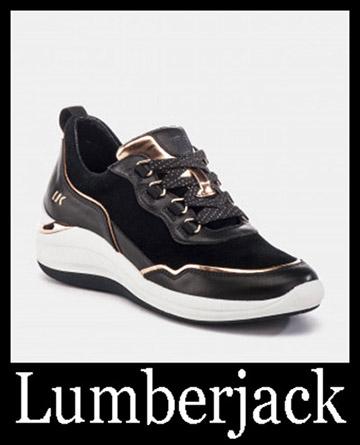 Shoes Lumberjack 2018 2019 Women's New Arrivals 12