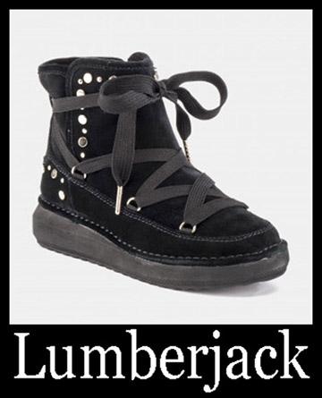 Shoes Lumberjack 2018 2019 Women's New Arrivals 13