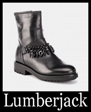 Shoes Lumberjack 2018 2019 Women's New Arrivals 14