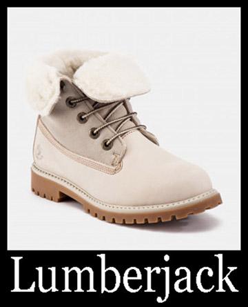 Shoes Lumberjack 2018 2019 Women's New Arrivals 15