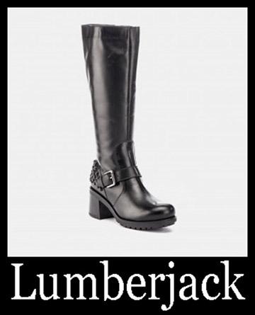 Shoes Lumberjack 2018 2019 Women's New Arrivals 17