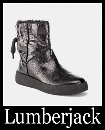 Shoes Lumberjack 2018 2019 Women's New Arrivals 19