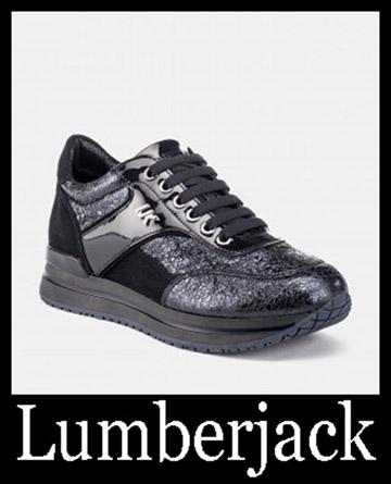 Shoes Lumberjack 2018 2019 Women's New Arrivals 2