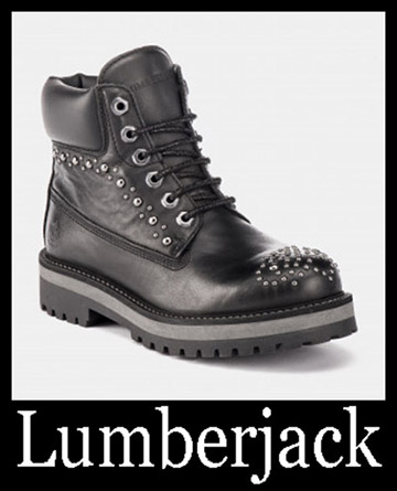 Shoes Lumberjack 2018 2019 Women's New Arrivals 20
