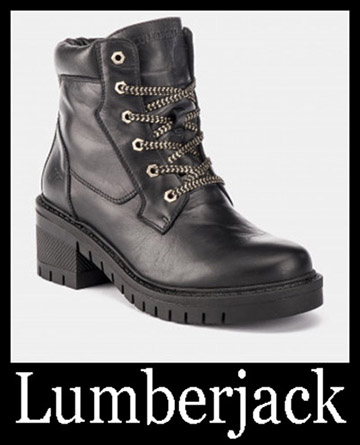 Shoes Lumberjack 2018 2019 Women's New Arrivals 22