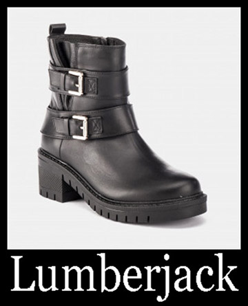 Shoes Lumberjack 2018 2019 Women's New Arrivals 23
