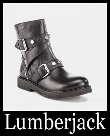 Shoes Lumberjack 2018 2019 Women's New Arrivals 24