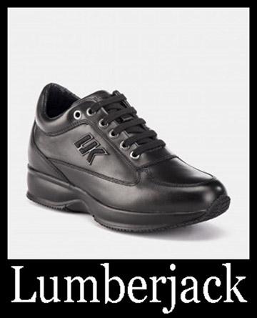 Shoes Lumberjack 2018 2019 Women's New Arrivals 26