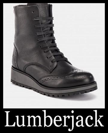 Shoes Lumberjack 2018 2019 Women's New Arrivals 3