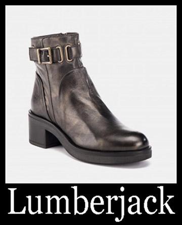 Shoes Lumberjack 2018 2019 Women's New Arrivals 30