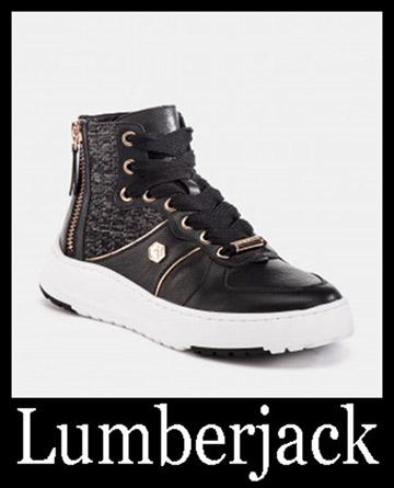 Shoes Lumberjack 2018 2019 Women's New Arrivals 31