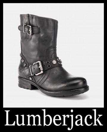 Shoes Lumberjack 2018 2019 Women's New Arrivals 32