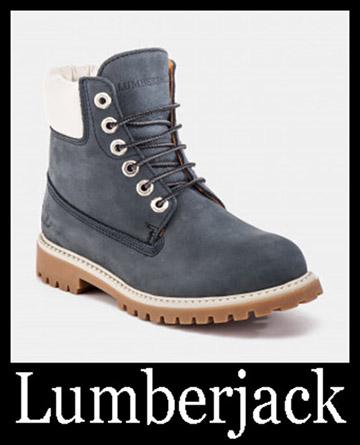 Shoes Lumberjack 2018 2019 Women's New Arrivals 4