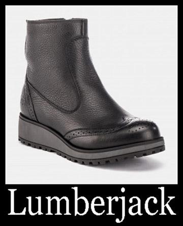 Shoes Lumberjack 2018 2019 Women's New Arrivals 5
