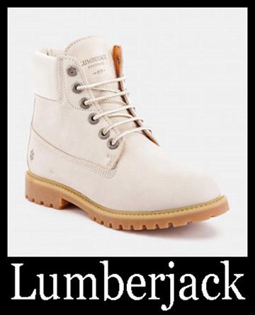 Shoes Lumberjack 2018 2019 Women's New Arrivals 6