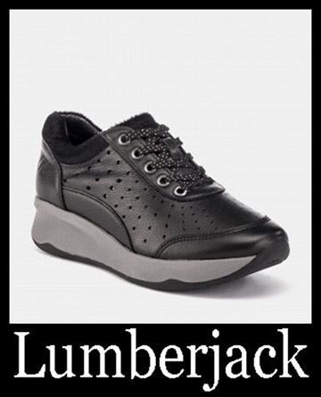 Shoes Lumberjack 2018 2019 Women's New Arrivals 7