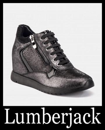 Shoes Lumberjack 2018 2019 Women's New Arrivals 8